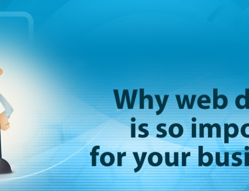 Why Web Design Is So Important For The Business?