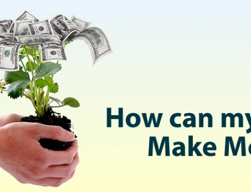 How can my blog make money?