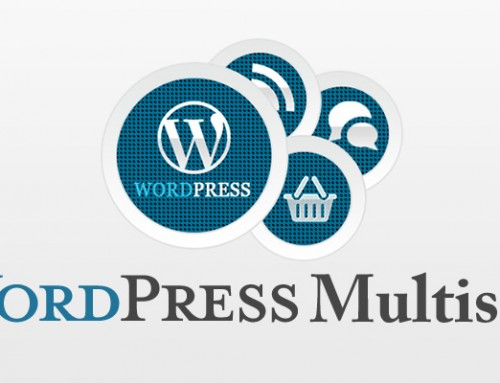What is WordPress multi-site?